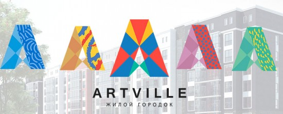Personal account of the residential complex  «ArtVille» 1 DESCTOP - Jump.team