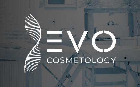 Company website «EVO Cosmetology» 1 DESCTOP - Jump.team